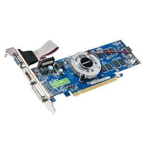 GigaByte GV-R545-1GI - Carte graphique Radeon HD 5450 Low Profile 1 Go DDR3 PCI-E 2.1