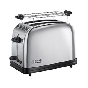 Russell Hobbs Chester (23310-56) - Grille pain 2 tranches