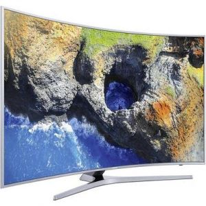 Samsung UE49MU6509UXZG - Téléviseur LED 123 cm 4K incurvé