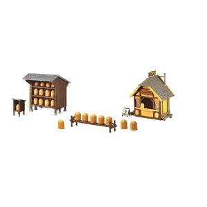 apiculture comparer 185 offres. Black Bedroom Furniture Sets. Home Design Ideas