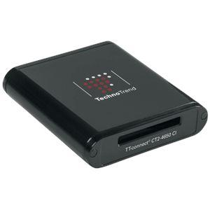 TechnoTrend TT-connect CT2-4650 CI - Carte TV externe