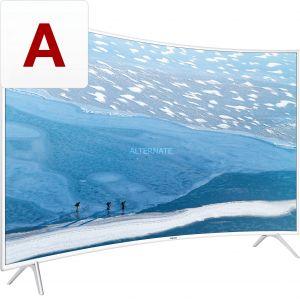 Samsung UE43KU6519UXZG - Téléviseur LED incurvé 108 cm UHD
