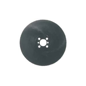 Isocele 122.315.2540 - Lame fraise HSS 315x2.5x40 pas 5mm 200 dents