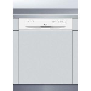 Whirlpool ADG5820 - Lave vaisselle encastrable12 couverts