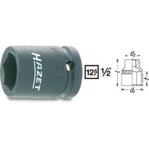 """Hazet 900S-22 - Douille 6 pans extérieurs 22 mm 1/2"""" (12.5 mm)"""