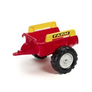 Falk / falquet Remorque Farm pour tracteur à pédales