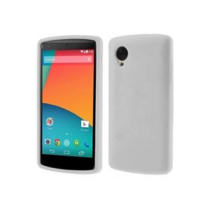 Phonewear PNX5-COQ-TV-018-B - Coque en silicone Lg Nexus 5