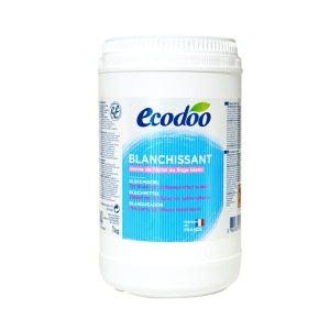 Ecodoo Blanchissant en poudre (1 kg)