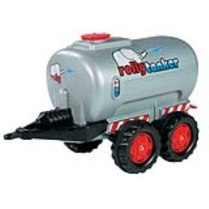 Rolly Toys 122127 - Tonne à lisier double essieu
