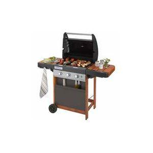 barbecue campingaz comparer les prix et acheter. Black Bedroom Furniture Sets. Home Design Ideas