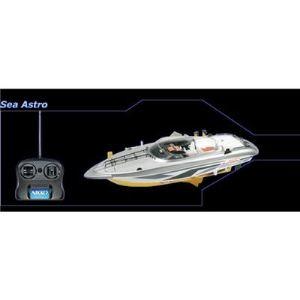 Nikko Bateau radiocommandé Sea Astro 40 cm