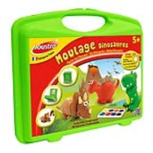 Joustra 43541 - Moulage Dinosaures