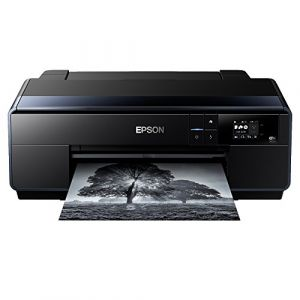 Epson SureColor SC-P600 - Imprimante photo A3+ Wi-Fi et Cloud