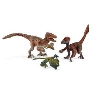 Schleich Figurine Raptors à plumes