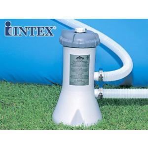 Intex 58604 - Épurateur à cartouche 2 m3/h