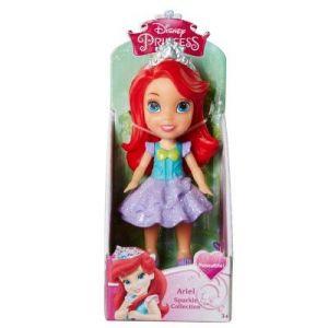 Taldec Mini poupée Princesse Disney : Ariel