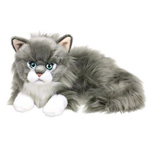 Anna Club Plush Peluche Chat Ragdoll 25 cm