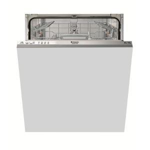 Hotpoint LTBEU4M116 - Lave-vaisselle tout-intégrable 14 couverts