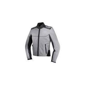 Spidi Netix (gris) - Blouson de moto textile pour homme