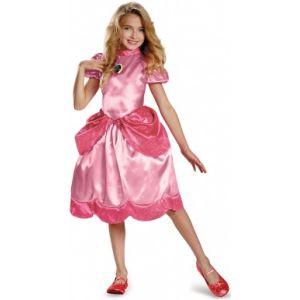 Déguisement Princesse Peach fille