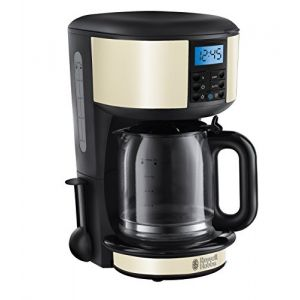 Russell Hobbs 20683 - Cafetière programmable Legacy