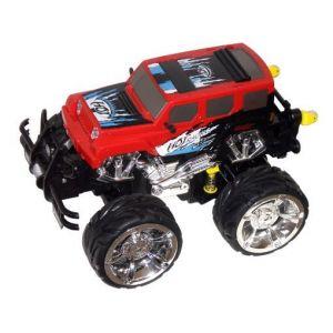 Splash Toys Voiture radiocommandée Twist 4x4 avec fonction 360°