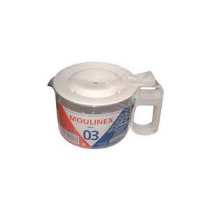 Moulinex 340003 - Verseuse pour cafetière 9 tasses