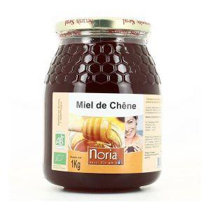 Noria Miel de Chêne BIO Espagne 1kg
