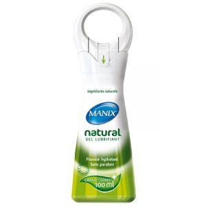 Manix Natural - Gel lubrifiant
