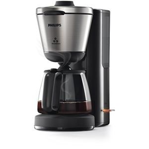 Philips HD7695/90 - Cafetière filtre intense