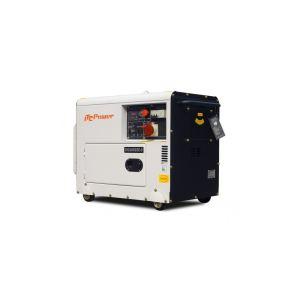 ITC Power DG6000SE3 - Groupe électrogène diesel 5500W triphasé