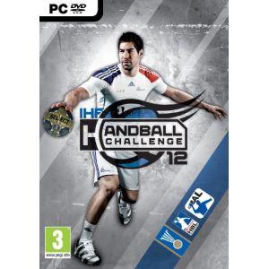 IHF Handball Challenge 12 sur PC