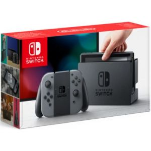 Nintendo Switch + Paire de Joy Con