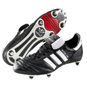 Adidas Chaussures football adulte World Cup SG
