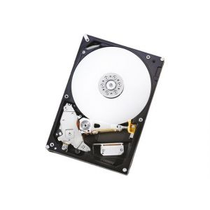 "Hitachi H3IKNAS400012872SWW - Disque dur NAS 4 To 3.5"" SATA III 7200rpm"