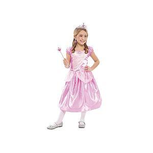 Dream Dazzlers - Robe de princesse rose