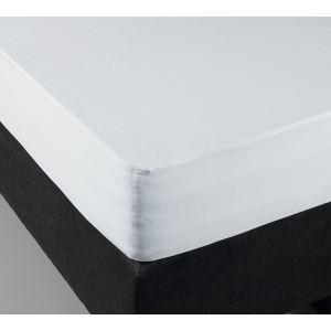 Bultex Protège matelas douceur flanelle (90 x 190 cm)