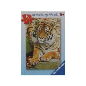 Ravensburger Tigre majestueux - Puzzle 54 pièces
