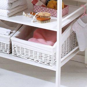 pinolino panier en osier pour table langer comparer les prix avec. Black Bedroom Furniture Sets. Home Design Ideas