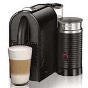 Magimix U&Milk Pure - Nespresso