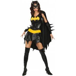 Déguisement Batgirl (taille au choix)