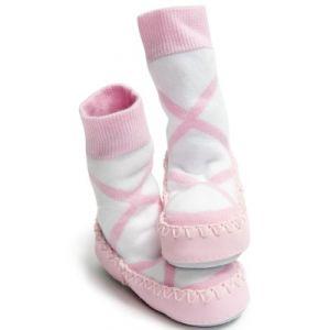 Sock Ons Mocc Ons - Chaussons bébé