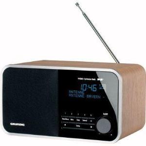 Grundig TR2200 - Poste radio DAB+