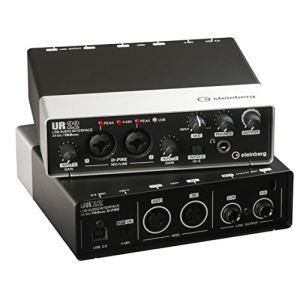 Steinberg UR22 - Interface audio USB