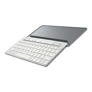 Microsoft Universal Mobile Keyboard - Clavier Bluetooth universel pour tablettes et smartphones