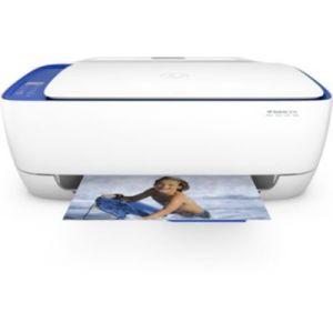 HP DeskJet 3636 AiO - Imprimante multifonctions couleur jet d'encre