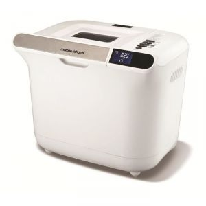 Morphy richards M48326EE Comfort Plus - Machine à pain 900 g