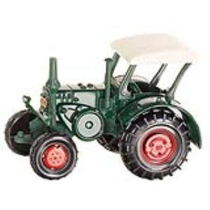 Siku 0861 - Tracteur Lanz Bulldog