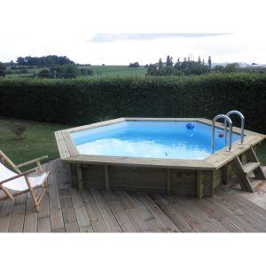 margelle pour piscine hors sol comparer 8 offres. Black Bedroom Furniture Sets. Home Design Ideas
