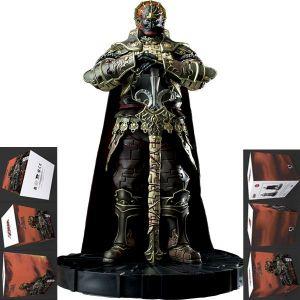Abysse Corp Figurine Zelda Collector Ganondorf 30 cm